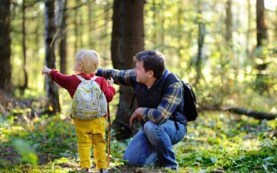 Top 5 Outdoor Activities that Kids Love!