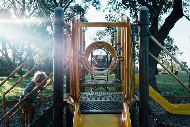 Top 10 Spots in Sonoma County for the Family to Visit in Spring