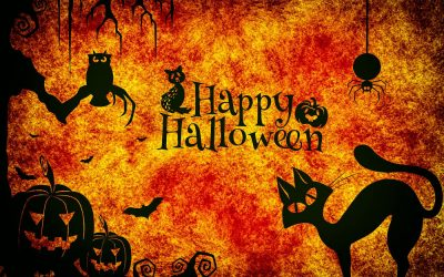 Halloween Events in Sonoma and Napa County