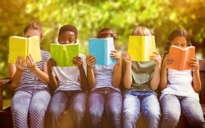 Create a Diverse Book Collection for Kids of All Ages