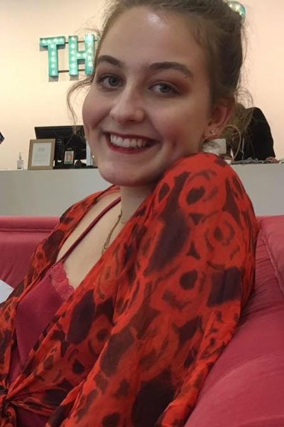 Alyssa Nanny Profile