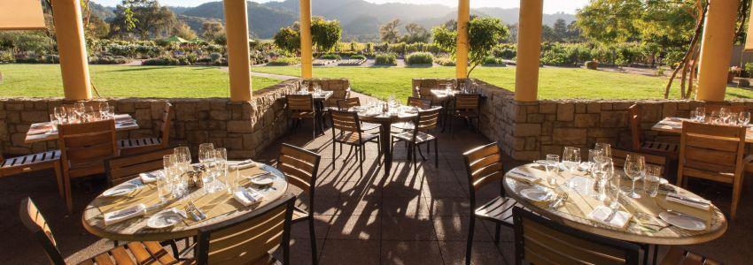 Brix Restaurant and Gardens