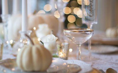 Thanksgiving Dinner in Napa Valley 2020